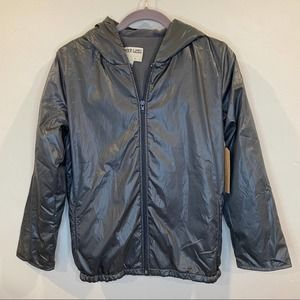 NWT Ryder and James gray jacket 14